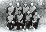 1993 cross country team