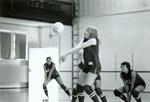 1975 serve practice