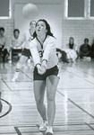 1977 making a pass