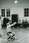 1977 returning serve