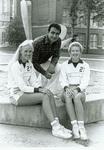 1982 Coach Ahrabi-Fard and players