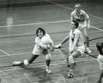 1982 Nov. game shot by Bill Witt by Bill Witt