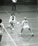 1982 number 20 by Bill Witt by Bill Witt
