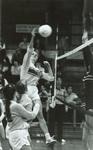 1982 Oct. game shot by Bill Witt by Bill Witt