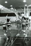 1983 game shot by Bill Witt by Bill Witt