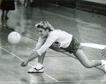 1983 return shot by Bill Witt by Bill Witt