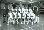 1992 team photo