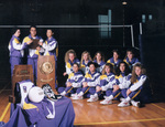 1993 team photo by Vorland