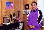 1981-2001 Ahrabi-Fard, coach