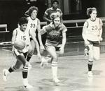 1979 game with Drake by Dan Grevas by Dan Grevas