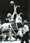 1980 game with Iowa State by Bill Oakes by Bill Oakes