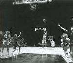 1980 free throw by Bill Witt Dec. by Bill Witt