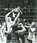 1979 February action shot by Dan Gevas by Dan Grevas