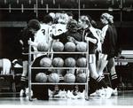 1980 February strategy session by Dan Grevas by Dan Grevas