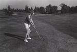 1983 September UNI golf course by Bill Witt by Bill Witt