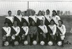 1992-93 soccer club