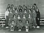 1983 team photo by Bill Witt by Bill Witt