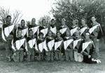1993 cross country team