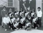 1996 cross country team photo