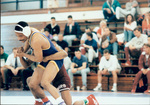 1992 Andy Showalter in West Gym