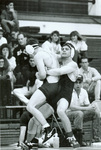 1992 Scott Hassel during Purdue match