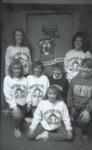 1992 wrestling mat-aide