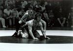 1993 Burke Tyree 118 lbs.