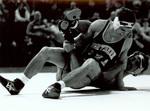 1993 Jason Wedgbury 167 lbs.
