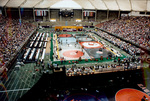 1997 NCAA tournament in the Dome