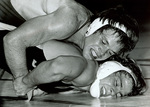 Near wrist pinning combination by Bill Oakes by Bill Oakes