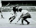 1980 September game by Dan Grevas by Dan Grevas
