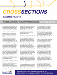 CrossSections, Summer 2018