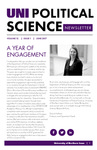 Political Science Department Newsletter, v12n1, June 2017 by University of Northern Iowa. Department of Political Science.