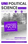 UNI Political Science Newsletter, v14n1, June 2019 by University of Northern Iowa. Department of Political Science.