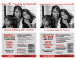Event flyers