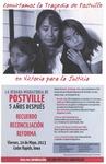 La Redada Migratoria de Postville 5 Años Después [poster]