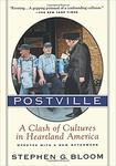 Postville: A Clash of Cultures in Heartland America by Stephen G. Bloom
