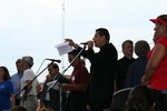 Pastor David Vasquez 01 by Julie Berg-Raymond
