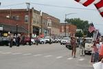 Postville main street 03 by Julie Berg-Raymond