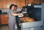 Preparing ethnic food 1
