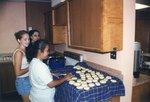 Preparing ethnic food 2