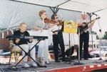 Taste of Postville Nordic players September 13, 1998
