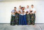 Taste of Postville Philippine dancers 2001