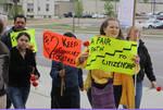 45- A fair path to citizenship by Araceli M. Castañeda