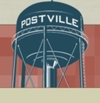 Voices from Postville by Virginia Gibbs