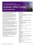 Academic Affairs Update, February 2015