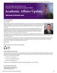 Academic Affairs Update, September 2015