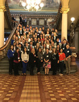 2018 Research in the Capitol Event Photo 02 by Jessica Moon