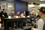 Des Moines Science Fiction Society by University of Northern Iowa. Rod Library.