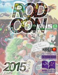 RodCon, Flier, 2015 by University of Northern Iowa